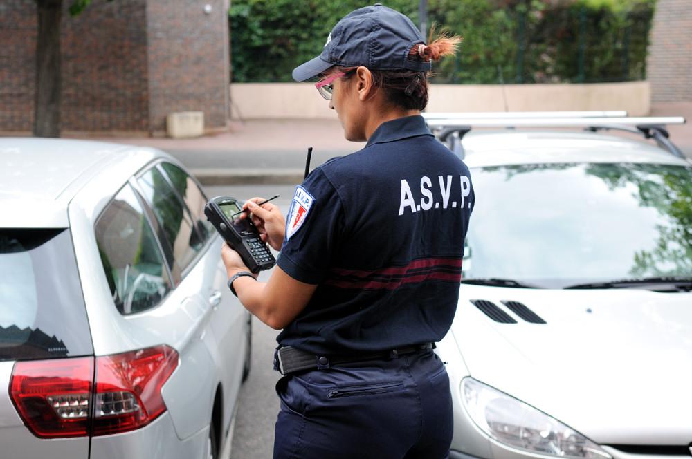 Tests Psychotechniques port d'armes pour ASVP