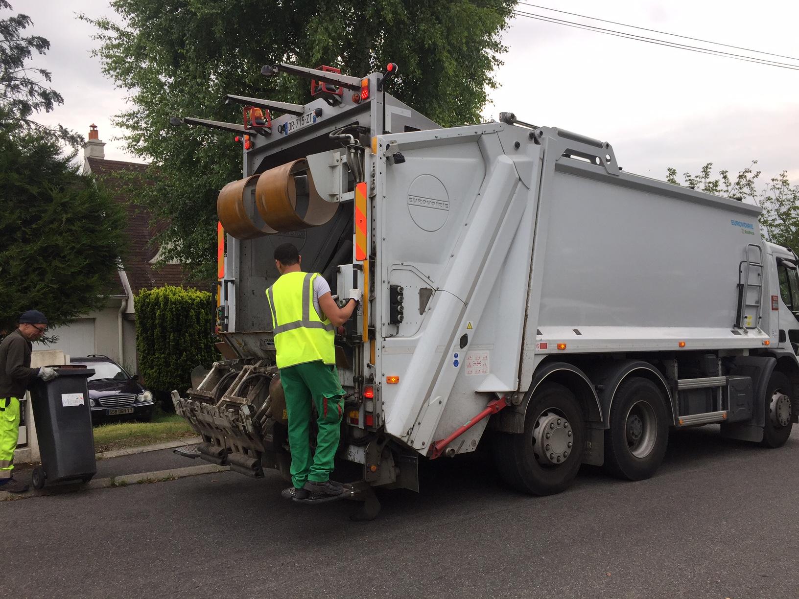 Tests Psychotechniques Poids Lourd, Bus, Benne ordures ménagères pour la fonction publique